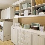 Great laundry room with exceptional design ideas
