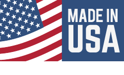 Made in USA - Premium Quality
